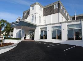 Belgrave Sands Hotel & Spa,位于托基的酒店