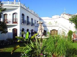 卡萨花园酒店