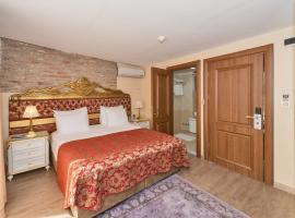 加拉塔穆拉特皇家酒店
