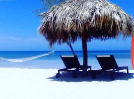 Cayo Arena Beach Eco-Hotel (Adults Only), Punta Rucia