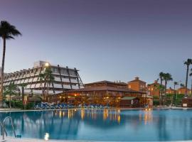 伊斯兰蒂拉吕尼翁酒店
