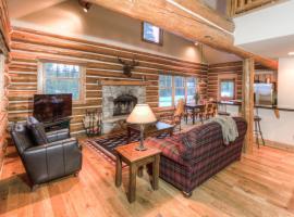 Powder Ridge Cabin-1 Little Shadow Catcher, Big Sky Mountain Village