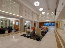 皇家欧陆酒店