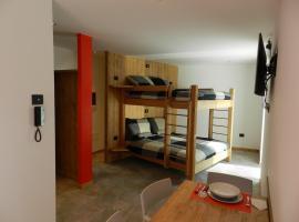 GB短租公寓