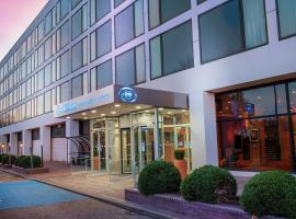 希尔顿伦敦盖特威克机场酒店