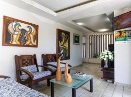 Hotel Brisa do Mar Tambaú
