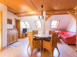 Apartments Ilmtal-Jena