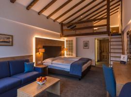 阿尔卑斯度假酒店