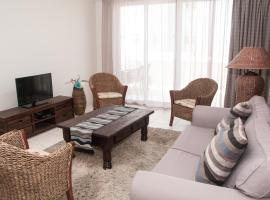 Long Beach Selfcatering Namibia