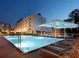 毕尔巴鄂西方酒店