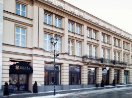 皇家酒店及Spa