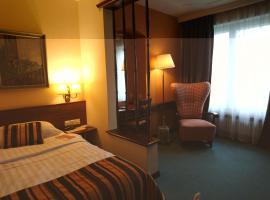 阿特摩斯酒店