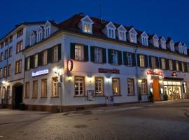 海德尔堡皇宫酒店