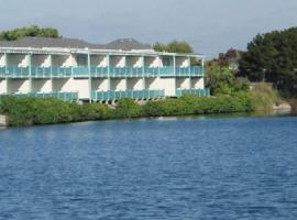 珊瑚公寓套房酒店