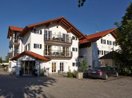 格鲁堡酒店