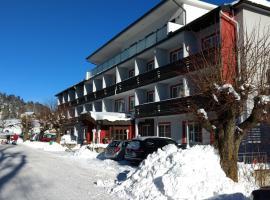 蒂尔酒店, Mönichkirchen