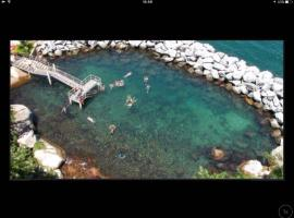 Apartmento Porto Real Resorts