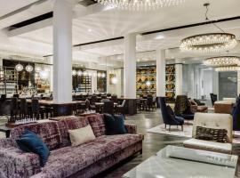 Hotel Covington Cincinnati Riverfront, 卡温顿