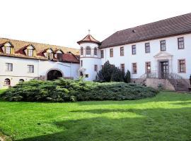弗洛贝尔霍夫酒店