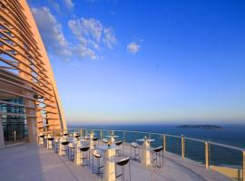三亚海棠湾红树林度假酒店(免税店95折+首日迷你吧),位于三亚的酒店