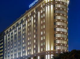 开罗解放广场施泰根贝格尔酒店,位于开罗的酒店