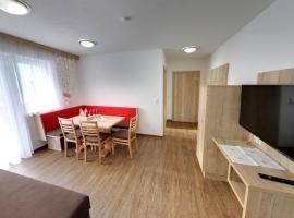 捷克林膳食公寓