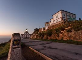 Hotel O Semaforo, 菲尼斯特雷