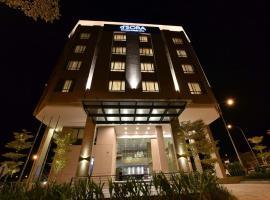 索拉精品商务酒店