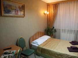 斯达拉扎果拉酒店
