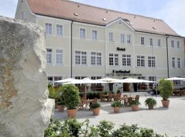马庭霍夫酒店