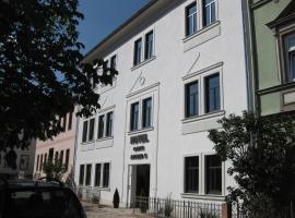 佳尼安格5号酒店, Bad Frankenhausen