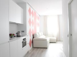 Life Apartments Santo Rey