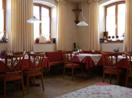 吉尼博尔利姆巴赫酒店, Herrieden