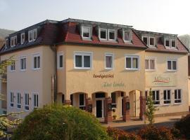 林德普法尔茨酒店