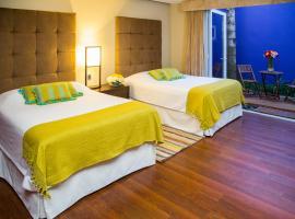 Apart-Hotel Casa Serena, 危地马拉