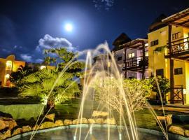 图卢姆帕沃瑞海滩度假酒店