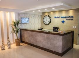 Hotel Imperatriz Premium