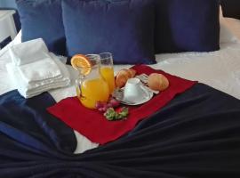 波尔图诺布雷酒店