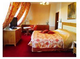 多瑙河酒店