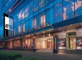 上海贝尔特酒店