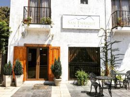 Hotel San Enrique