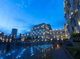 巴朗牙城广场酒店