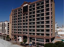 阿瓜斯卡连特斯瑞里商场酒店