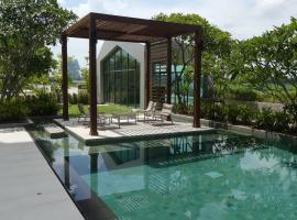 304花园酒店
