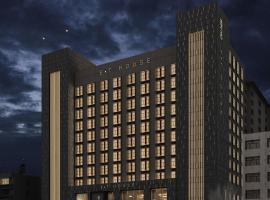 西安东舍酒店