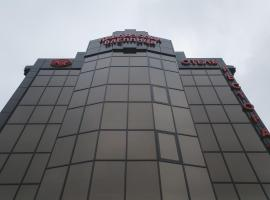 Hotel Kavkazskaya Plennitsa
