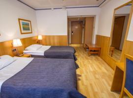 萨沃尼亚经济酒店