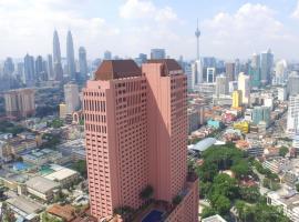 吉隆坡豪华四季酒店