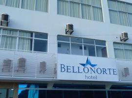 贝罗诺特酒店