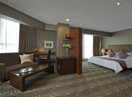 吉隆坡星点酒店